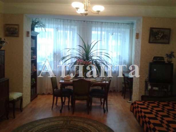 Продается 1-комнатная квартира в новострое на ул. Академика Вильямса — 50 000 у.е.
