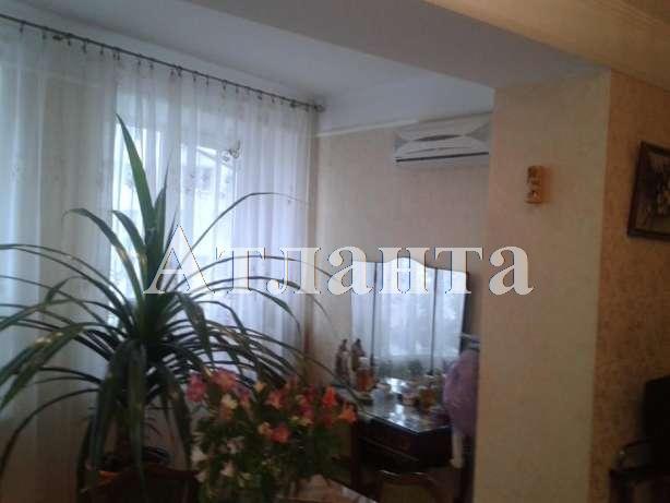 Продается 1-комнатная квартира в новострое на ул. Академика Вильямса — 50 000 у.е. (фото №2)