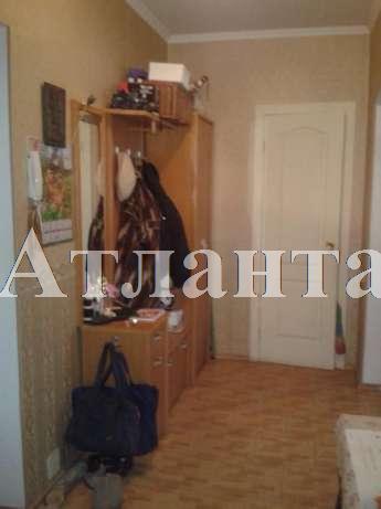 Продается 1-комнатная квартира в новострое на ул. Академика Вильямса — 50 000 у.е. (фото №4)