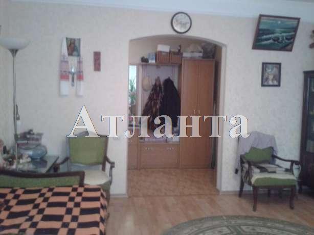 Продается 1-комнатная квартира в новострое на ул. Академика Вильямса — 50 000 у.е. (фото №7)