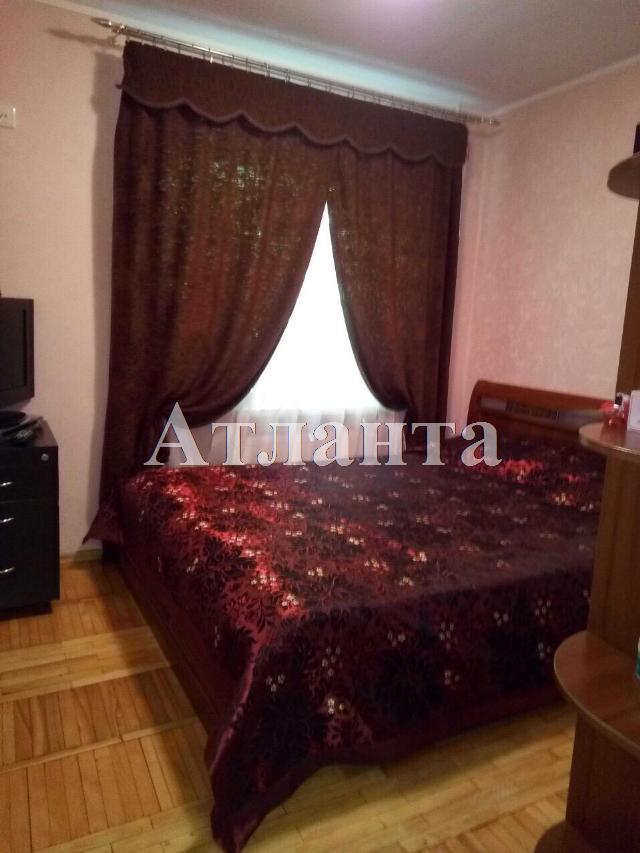 Продается 3-комнатная квартира на ул. Канатная — 70 000 у.е. (фото №2)