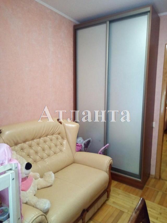 Продается 3-комнатная квартира на ул. Канатная — 70 000 у.е. (фото №4)