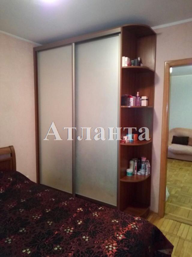 Продается 3-комнатная квартира на ул. Канатная — 70 000 у.е. (фото №8)