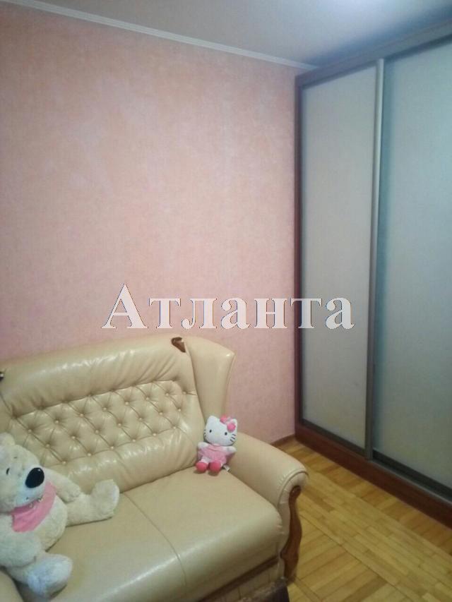 Продается 3-комнатная квартира на ул. Канатная — 70 000 у.е. (фото №9)
