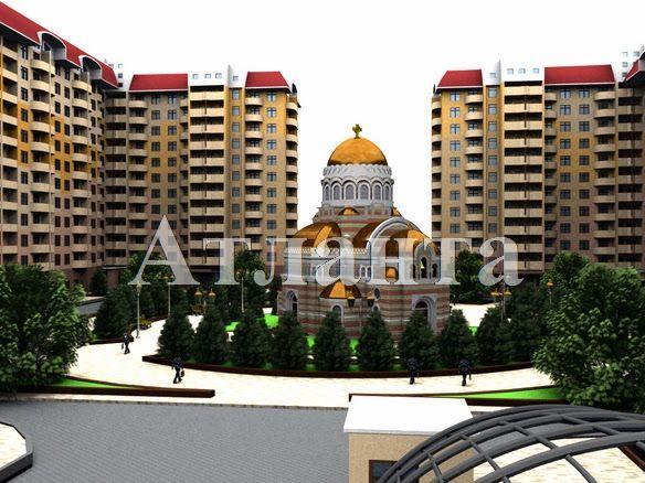 Продается 1-комнатная квартира в новострое на ул. Малиновского Марш. — 27 500 у.е.