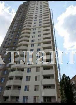 Продается 1-комнатная квартира в новострое на ул. Жаботинского — 23 000 у.е. (фото №2)