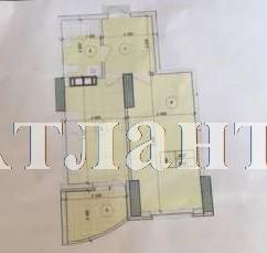 Продается 1-комнатная квартира в новострое на ул. Жаботинского — 23 000 у.е. (фото №3)