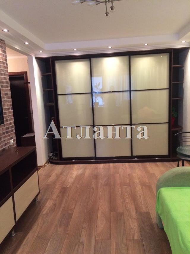 Продается 1-комнатная квартира на ул. Французский Бул. — 50 000 у.е. (фото №2)