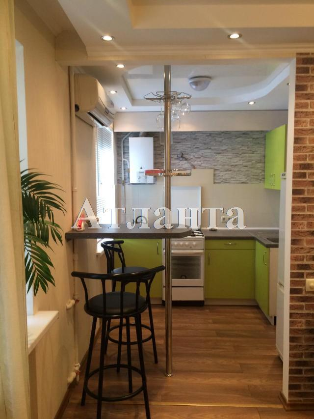 Продается 1-комнатная квартира на ул. Французский Бул. — 50 000 у.е. (фото №3)