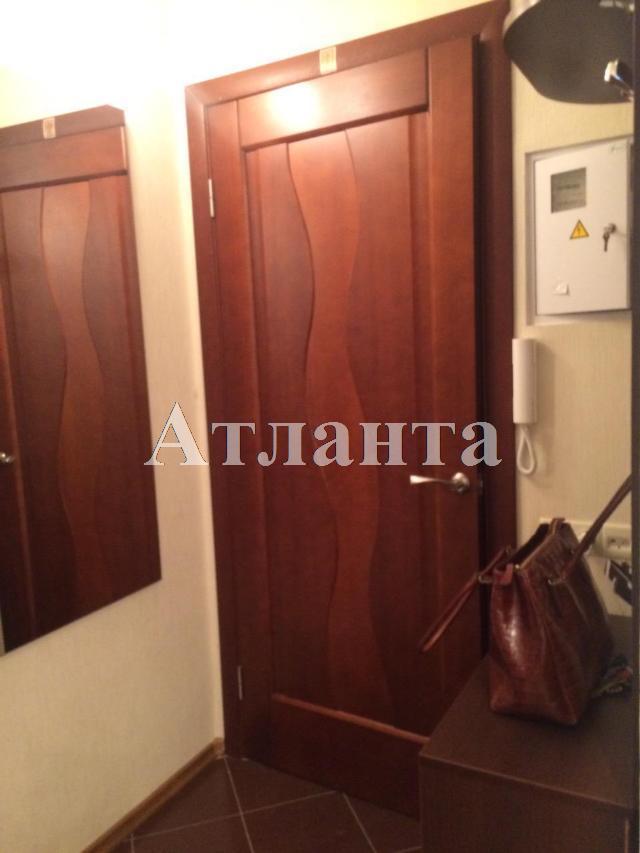 Продается 1-комнатная квартира на ул. Французский Бул. — 50 000 у.е. (фото №5)