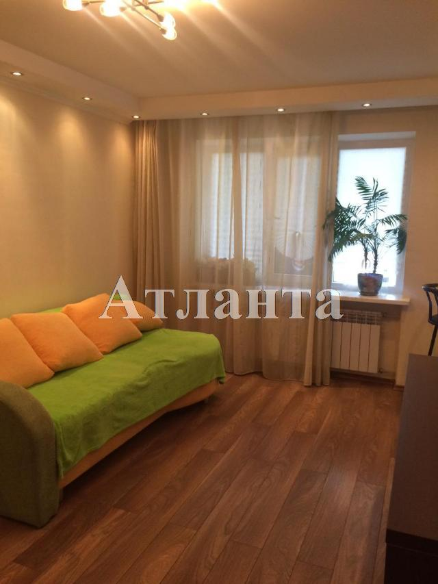 Продается 1-комнатная квартира на ул. Французский Бул. — 50 000 у.е. (фото №7)