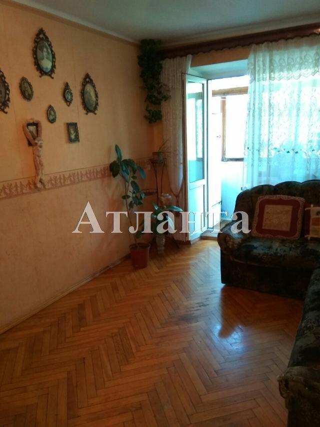 Продается 2-комнатная квартира на ул. Гагарина Пр. — 44 000 у.е.