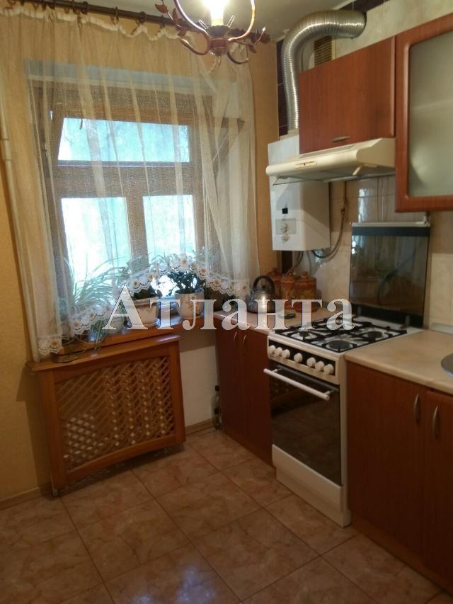 Продается 2-комнатная квартира на ул. Гагарина Пр. — 48 000 у.е. (фото №2)