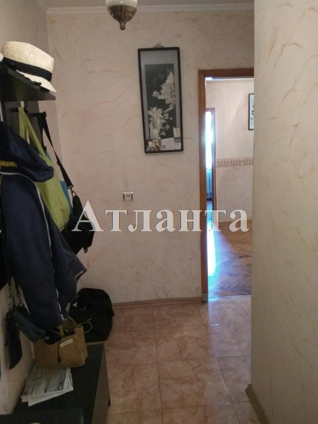 Продается 2-комнатная квартира на ул. Гагарина Пр. — 44 000 у.е. (фото №8)