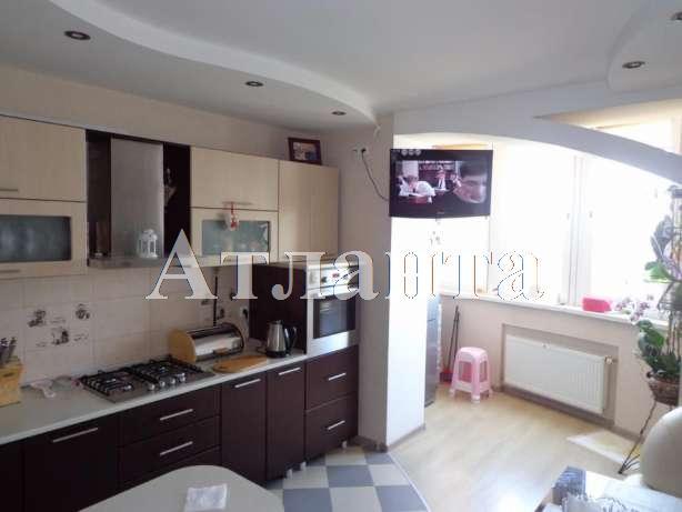 Продается 2-комнатная квартира в новострое на ул. Костанди — 82 000 у.е.