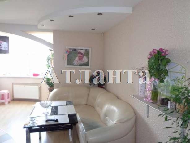 Продается 2-комнатная квартира в новострое на ул. Костанди — 82 000 у.е. (фото №3)
