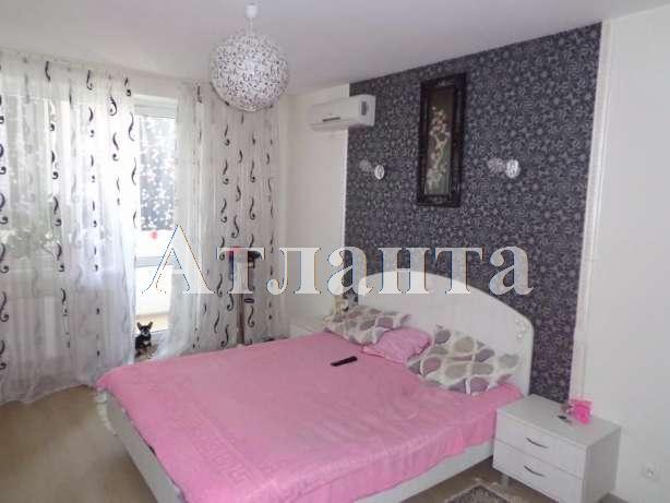Продается 2-комнатная квартира в новострое на ул. Костанди — 82 000 у.е. (фото №4)