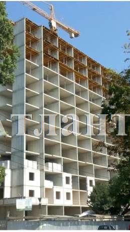 Продается 1-комнатная квартира в новострое на ул. Болгарская — 24 000 у.е.