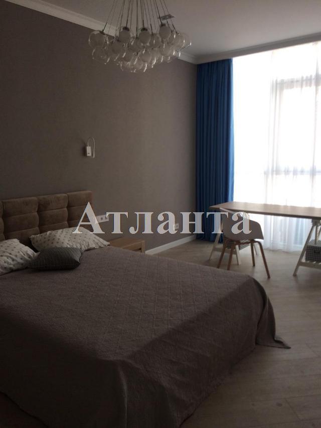 Продается 1-комнатная квартира на ул. Французский Бул. — 94 000 у.е. (фото №3)