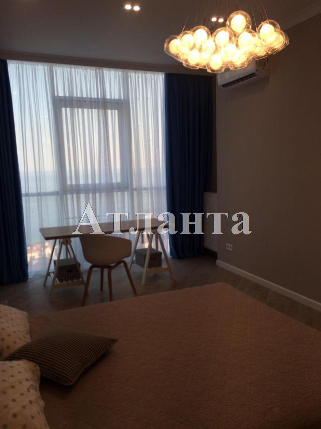 Продается 1-комнатная квартира на ул. Французский Бул. — 94 000 у.е. (фото №5)