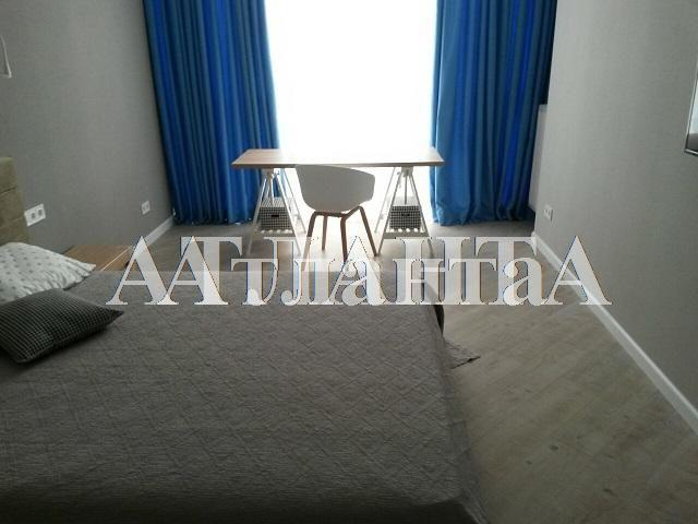 Продается 1-комнатная квартира на ул. Французский Бул. — 94 000 у.е. (фото №10)