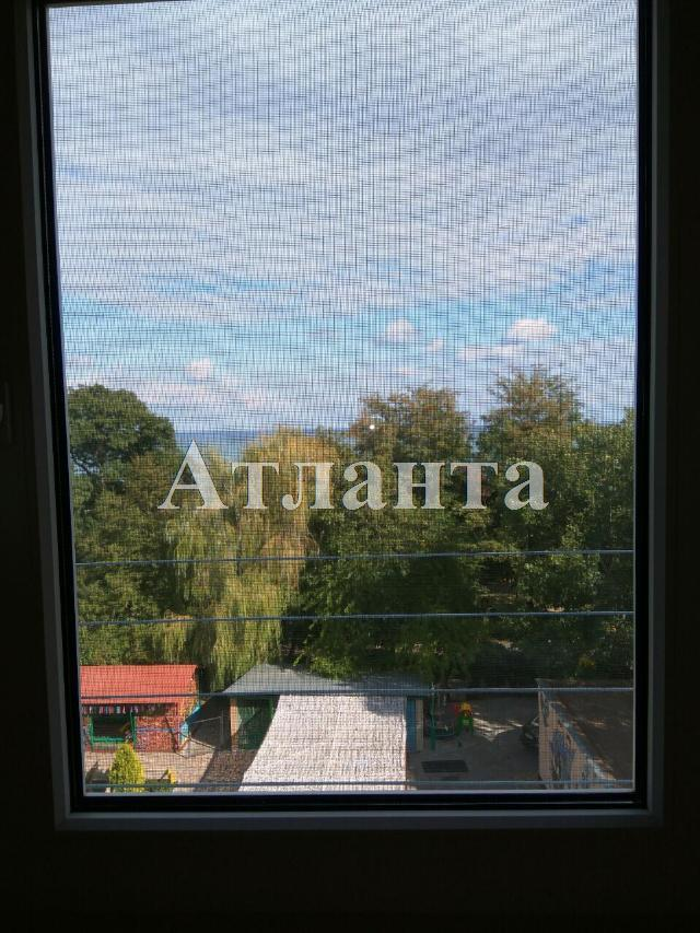 Продается 1-комнатная квартира на ул. Черноморская — 50 000 у.е.