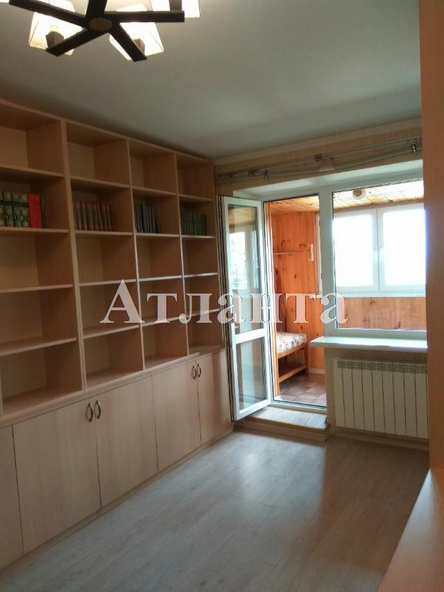 Продается 1-комнатная квартира на ул. Черноморская — 50 000 у.е. (фото №2)