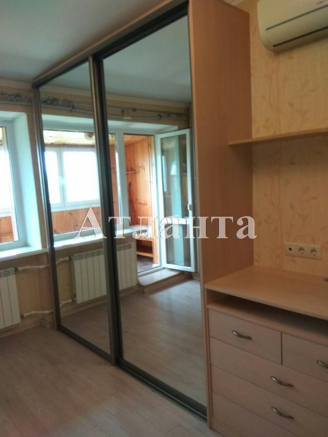 Продается 1-комнатная квартира на ул. Черноморская — 50 000 у.е. (фото №3)