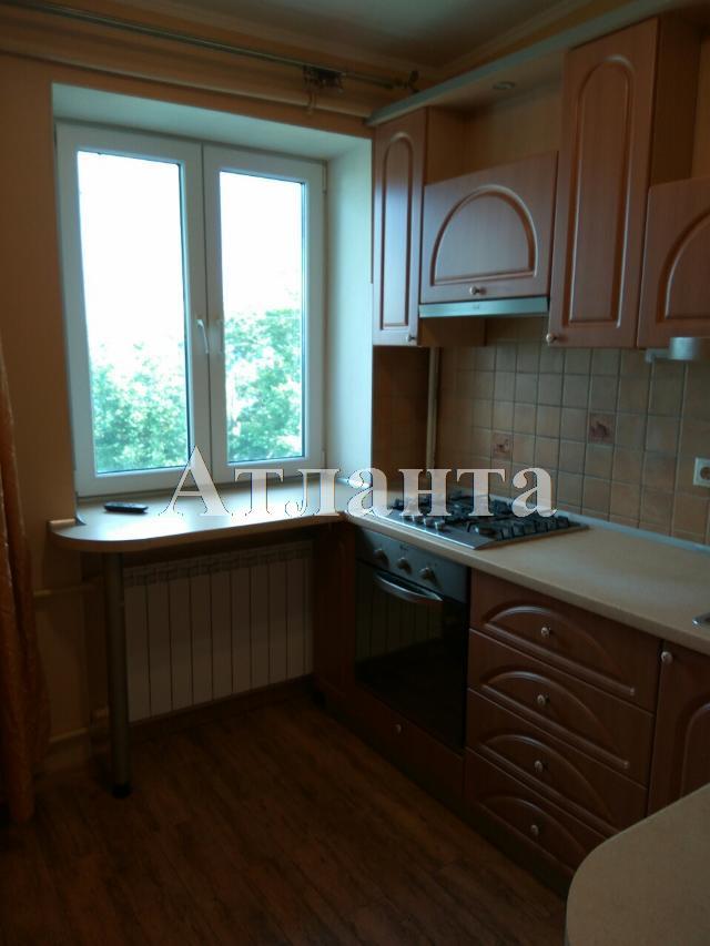Продается 1-комнатная квартира на ул. Черноморская — 50 000 у.е. (фото №4)