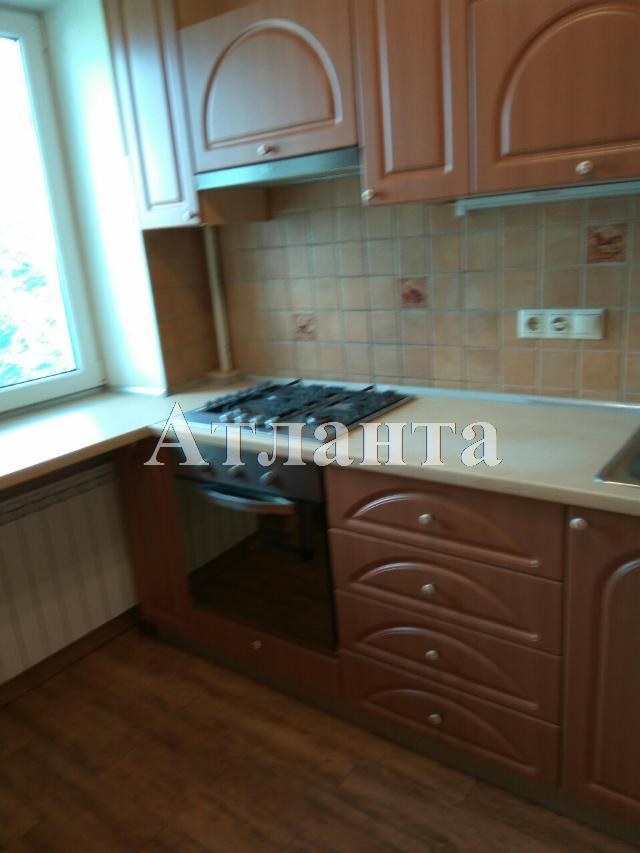 Продается 1-комнатная квартира на ул. Черноморская — 50 000 у.е. (фото №5)