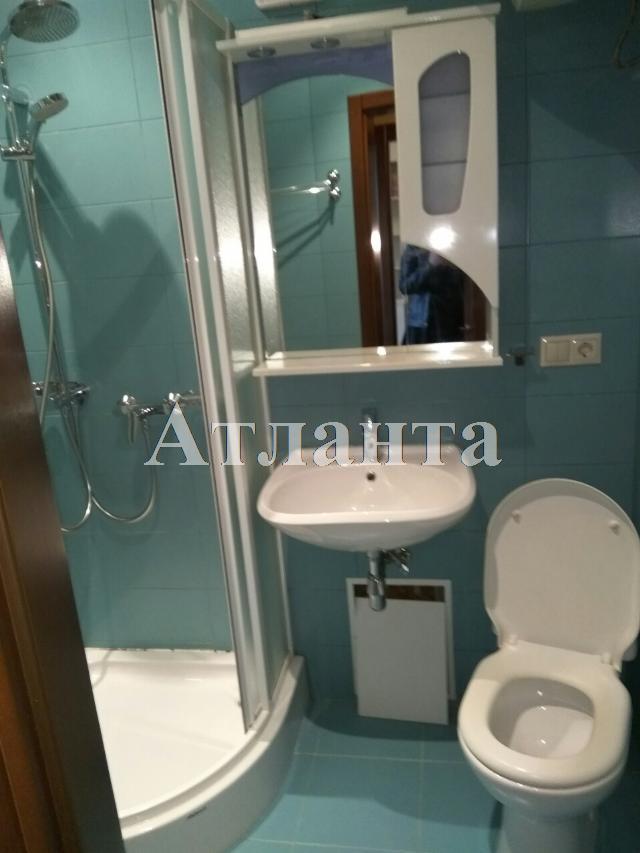 Продается 1-комнатная квартира на ул. Черноморская — 50 000 у.е. (фото №6)