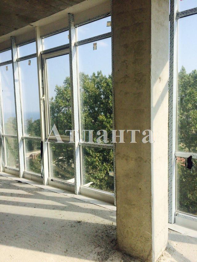 Продается 2-комнатная квартира в новострое на ул. Удельный Пер. — 101 200 у.е. (фото №2)