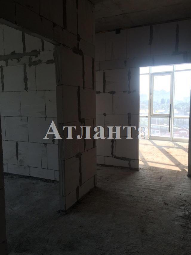 Продается 2-комнатная квартира в новострое на ул. Удельный Пер. — 101 200 у.е. (фото №5)