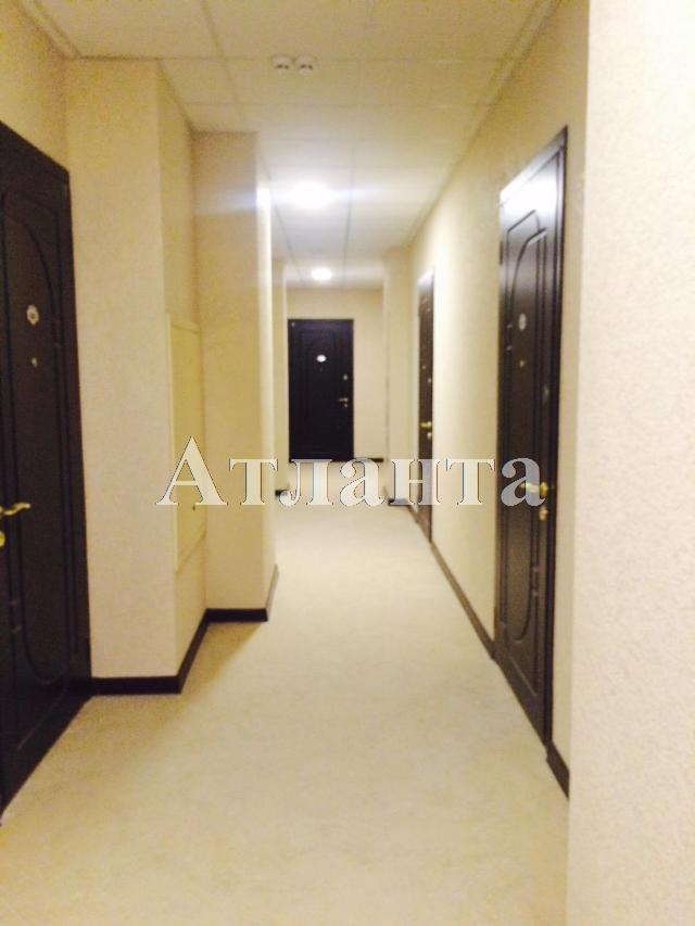 Продается 2-комнатная квартира в новострое на ул. Удельный Пер. — 101 200 у.е. (фото №8)