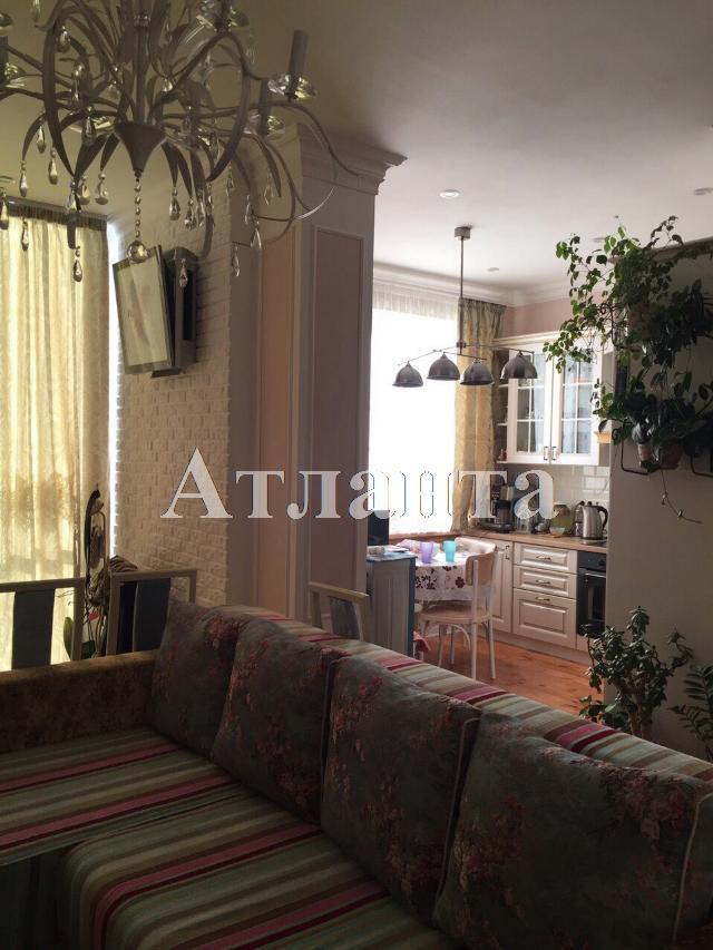 Продается 1-комнатная квартира в новострое на ул. Марсельская — 60 000 у.е.