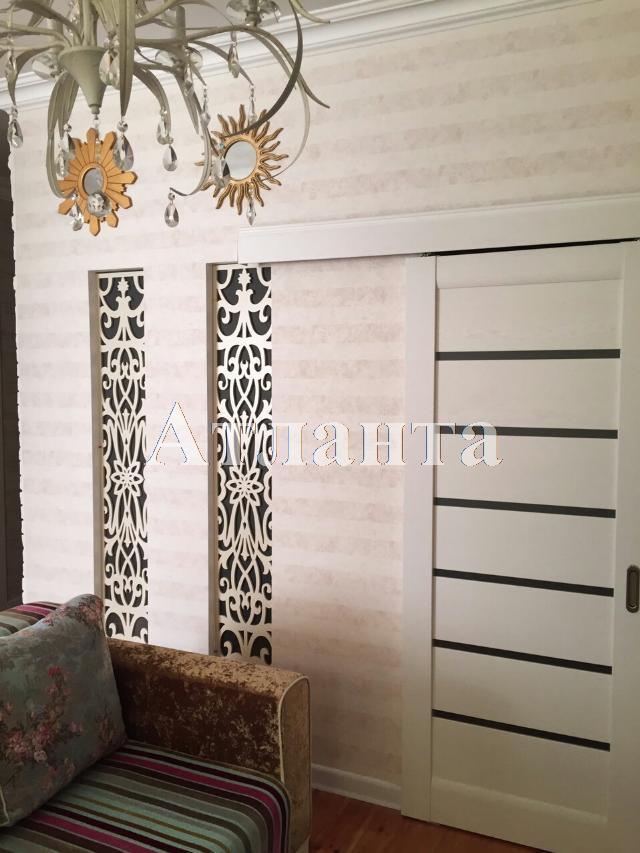 Продается 1-комнатная квартира в новострое на ул. Марсельская — 60 000 у.е. (фото №7)
