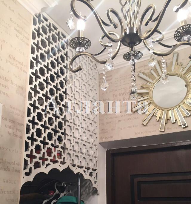 Продается 1-комнатная квартира в новострое на ул. Марсельская — 60 000 у.е. (фото №10)