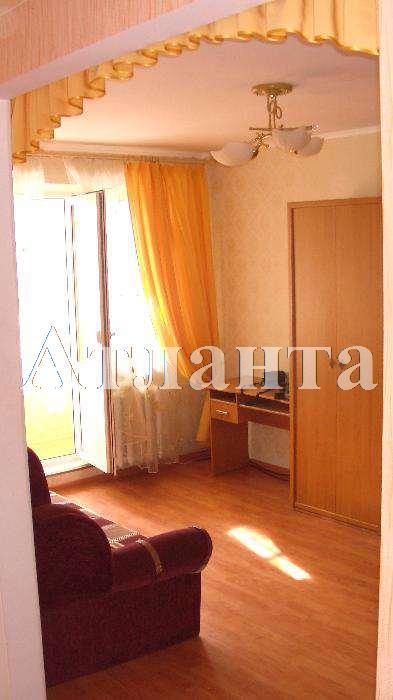 Продается 1-комнатная квартира на ул. Люстдорфская Дорога — 32 900 у.е.
