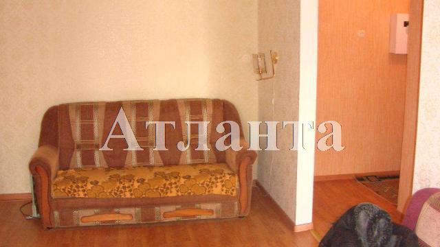 Продается 1-комнатная квартира на ул. Люстдорфская Дорога — 32 900 у.е. (фото №2)