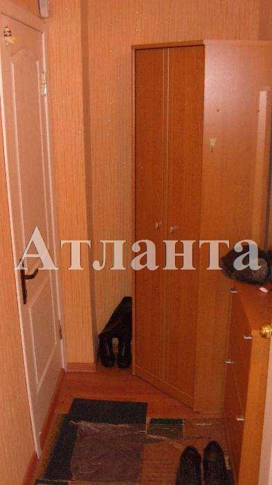 Продается 1-комнатная квартира на ул. Люстдорфская Дорога — 32 900 у.е. (фото №4)