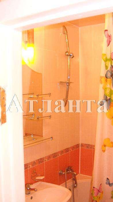 Продается 1-комнатная квартира на ул. Люстдорфская Дорога — 32 900 у.е. (фото №5)