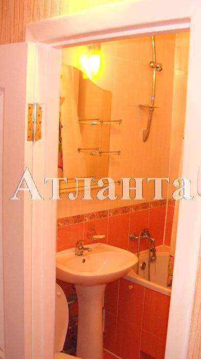 Продается 1-комнатная квартира на ул. Люстдорфская Дорога — 32 900 у.е. (фото №6)