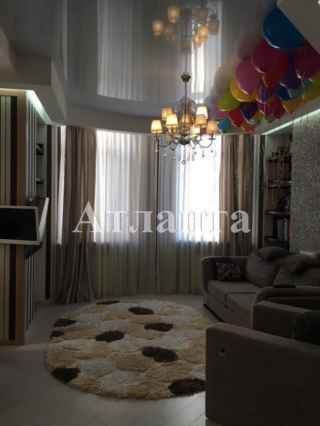 Продается 3-комнатная квартира в новострое на ул. Французский Бул. — 190 000 у.е. (фото №4)