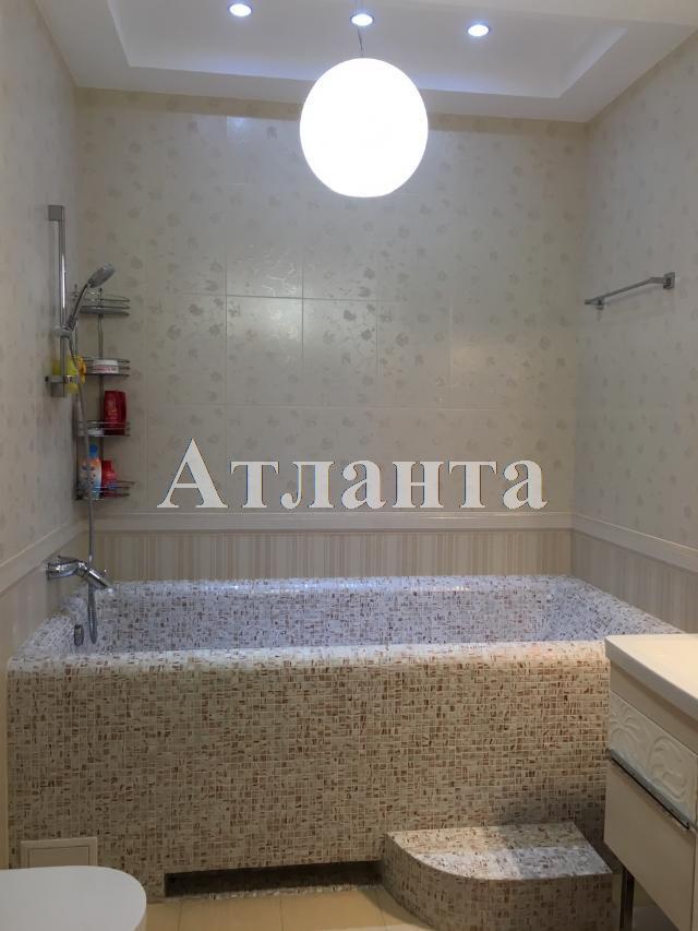 Продается 3-комнатная квартира в новострое на ул. Французский Бул. — 190 000 у.е. (фото №8)