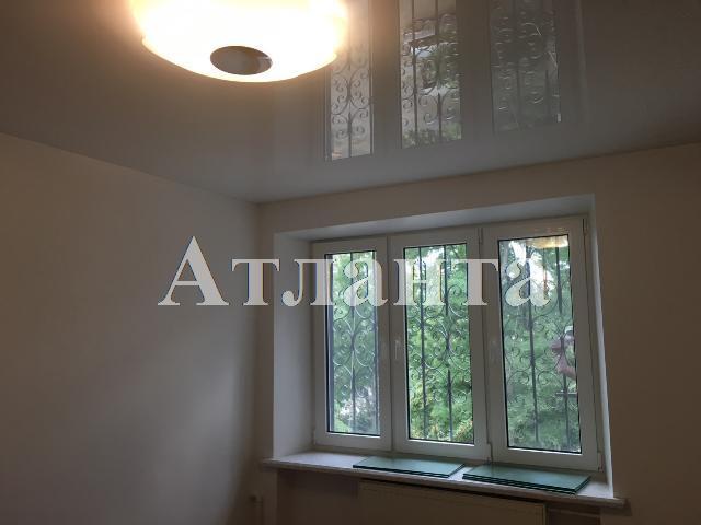 Продается 2-комнатная квартира на ул. Среднефонтанская — 75 000 у.е. (фото №4)