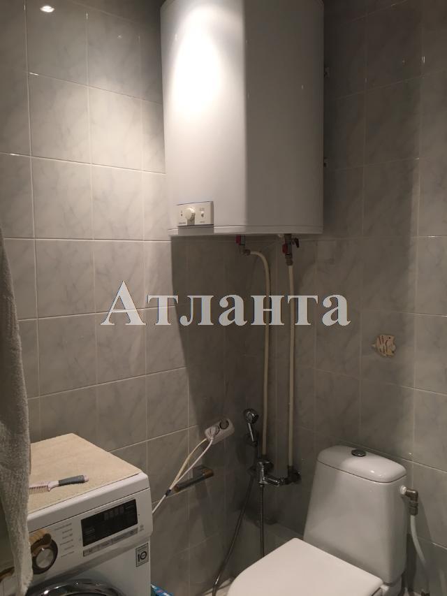 Продается 2-комнатная квартира на ул. Среднефонтанская — 75 000 у.е. (фото №5)