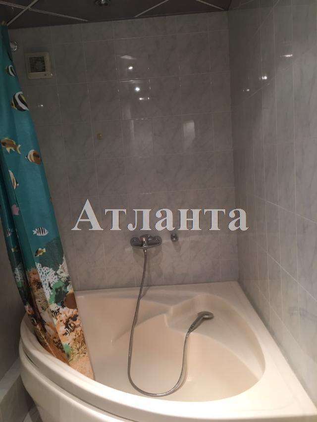 Продается 2-комнатная квартира на ул. Среднефонтанская — 75 000 у.е. (фото №6)