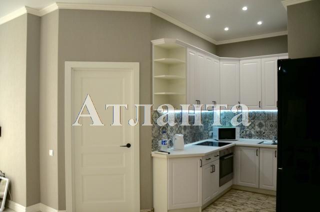 Продается 1-комнатная квартира в новострое на ул. Французский Бул. — 79 000 у.е. (фото №2)
