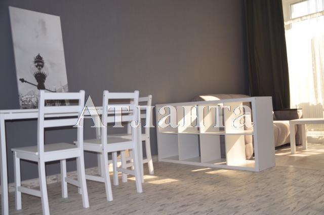 Продается 1-комнатная квартира в новострое на ул. Французский Бул. — 79 000 у.е. (фото №5)