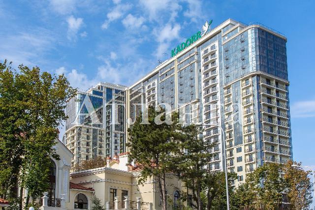 Продается 2-комнатная квартира в новострое на ул. Французский Бул. — 108 000 у.е.